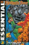 The Essential Fantastic Four #2  - 5th printing