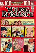 Young Romance (DC) #198
