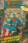 Action Comics #364
