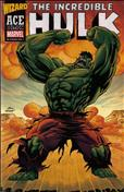 The Incredible Hulk #1 ACE Edition