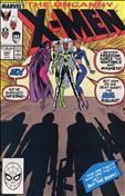 The Uncanny X-Men #244