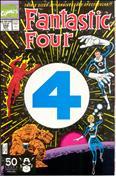 Fantastic Four (Vol. 1) #358