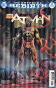 Batman (3rd Series) #22 Variation A