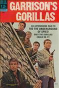 Garrison's Gorillas #2