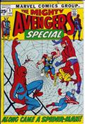 The Avengers Annual #5