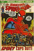 The Amazing Spider-Man #112