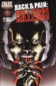 Rack & Pain: Killers #3