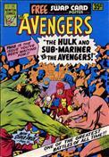 The Avengers (Newton) #6