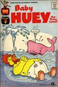 Baby Huey the Baby Giant #25