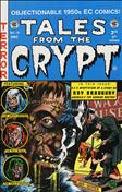 Tales From the Crypt (RCP) #18