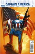 Ultimate Captain America #1
