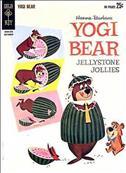 Yogi Bear (Gold Key) #10