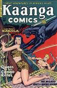 Ka'a'nga Comics #4