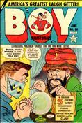 Boy Comics #90