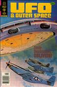 UFO & Outer Space #18