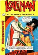 Kalimán El Hombre Increíble #325