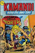 Kamandi (Editoriale Corno) #13