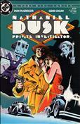 Nathaniel Dusk #1