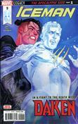 Iceman (3rd Series) #9