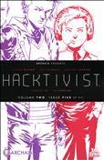 Hacktivist (Vol. 2) #5