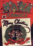 Ha Ha Comics #61