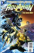 Aquaman (7th Series) #15
