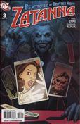Zatanna (2nd Series) #3