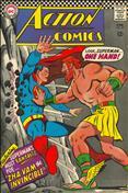 Action Comics #351