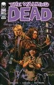 The Walking Dead (Image) #100 Variation E