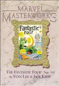 Marvel Masterworks #2  - 4th printing