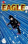 Eagle (Crystal) #1