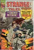 Strange Tales (1st Series) #147