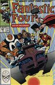 Fantastic Four (Vol. 1) #337