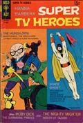 Hanna-Barbera Super TV Heroes #7