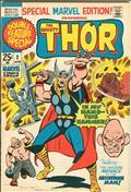 Special Marvel Edition #2