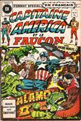 Capitaine America #63