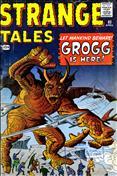 Strange Tales (1st Series) #83