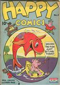 Happy Comics #3
