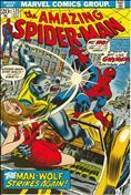 The Amazing Spider-Man #125
