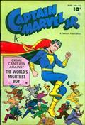 Captain Marvel Jr. #112