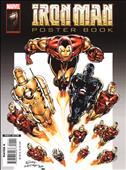 Iron Man Poster Book #2008