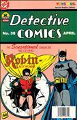 Detective Comics #38 Variation A