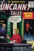 Uncanny Tales (1st Series) #32