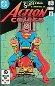 Action Comics #539