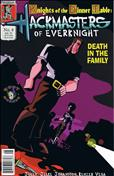 HackMasters of Everknight #8