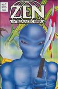 Zen, Intergalactic Ninja (1st Series) #1