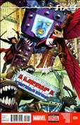 Captain America (7th Series) #24