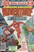 Adventure Comics #465