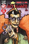 Jack Hammer #2 Variation B