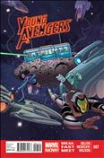 Young Avengers (2nd Series) #7